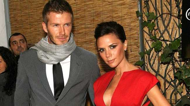 Vogue Festival speakers already confirmed include industry heavyweights such as Victoria Beckham (right).