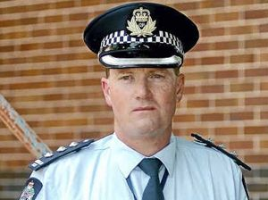 Welcome back to Bundaberg Police Inspector