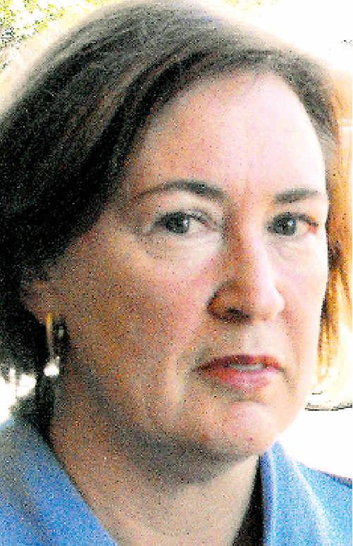 Metgasco chief financial officer Glenda McLoughlin.