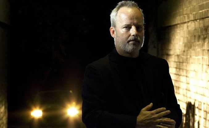 Michael Robotham is a best-selling crime writer presenting sessions at the Bellingen Readers' and Writers' Festival in April.