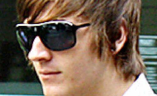 Matthew James Morris