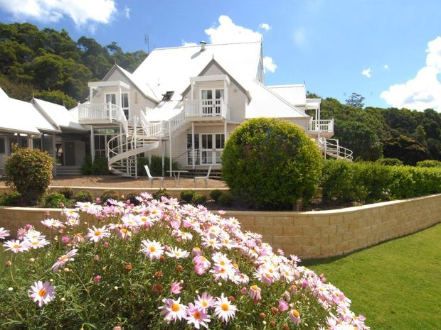 Maleny Manor Is One Of The Most Popular Venues For Weddings