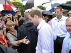 WE WERE THERE: Royal visit lifts spirits after 2011 floods