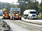 Highway funding on the brink