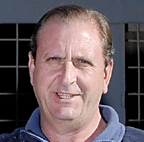 Horse trainer Mark Webb has been fined $30,000.