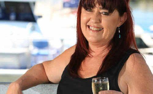 Tweed Heads resident Helen Scrimshaw is over the moon after winning $15,000 cash.