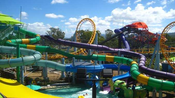 A theme park like Dreamworld on the Gold Coast was just one of the suggested uses for the land by Sunshine Coast residents.