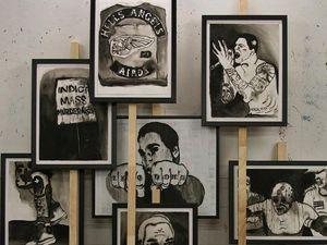 University exhibits top Aussie art