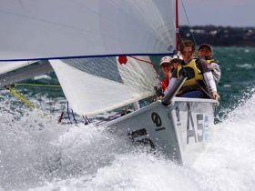 5th Laser SB3 World Sailing Championship
