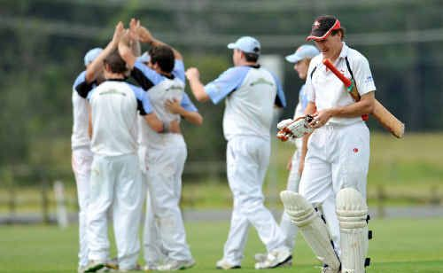 PBBC Colts captain Matt Rose had the last laugh on his Coffs Tigers opponents when his team won the grand final.