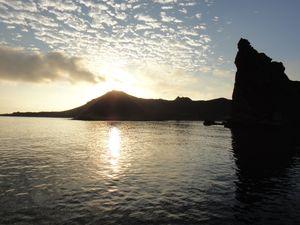 Nature on show at Galapagos Islands