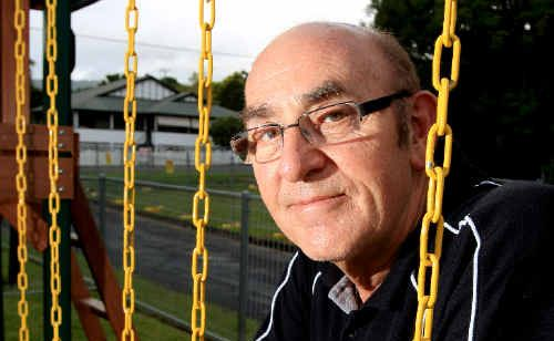 Christian Outreach Centre Pastor Bob Spence has 10 children and yesterday welcomed into the world his 20th grandchild.