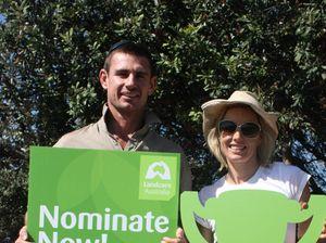 Local landcarers chance to shine
