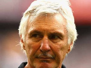 Malthouse out to restore confidence in playing group
