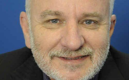 Councillor Greg Belz.