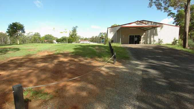 Sunshine Coast sportsgrounds are empty, but it's passionate volunteers that keep the game alive.