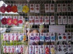 The Handmade Expo - Market