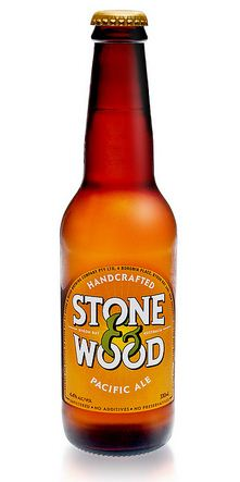 Stone and Wood's Pacific Ale