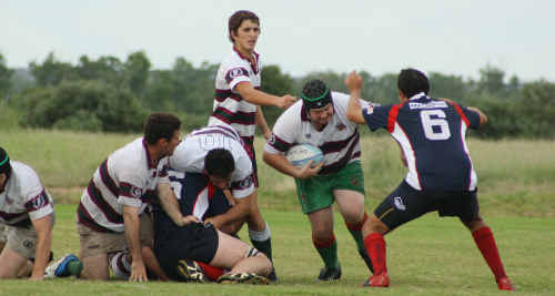 A recent study has revealed team positions in rugby union can determine the likelihood of injury to players.