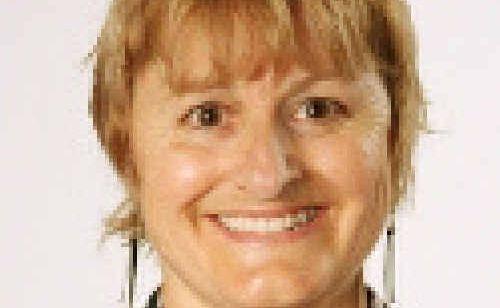 Nambucca Shire councillor Paula Flack.