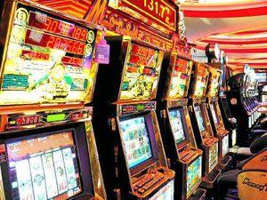 Teens hooked on gambling
