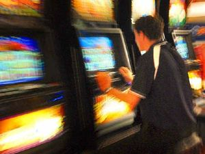 Coffs local wins almost $350,000 in record pokie payout