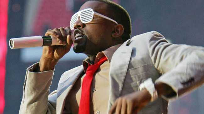 Kanye West will be performing his only Australian show at Splendour in the Grass 2011.