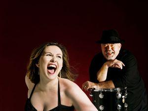 Dingo Creek Wine, Jazz and Blues Festival