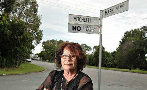 Colleen Madison of Caloundra West is upset that a Buslink bus driver is refusing to pick up and drop off her grandchild outside her house and is instead stopping down the road in a dangerous location.