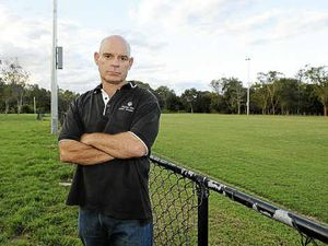 Residents want sportsgrounds