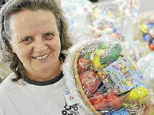 Sale raises cash for animal group