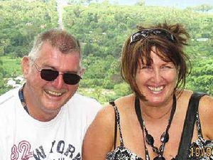 Club farewells popular member duo