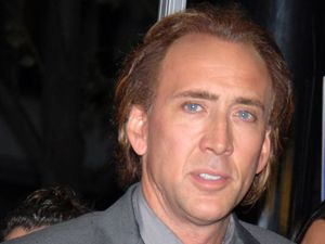 Nicolas Cage arrested for assaulting wife