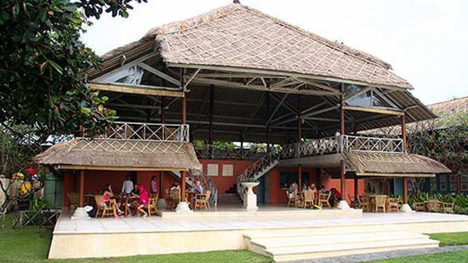 La Lucciola in Bali.