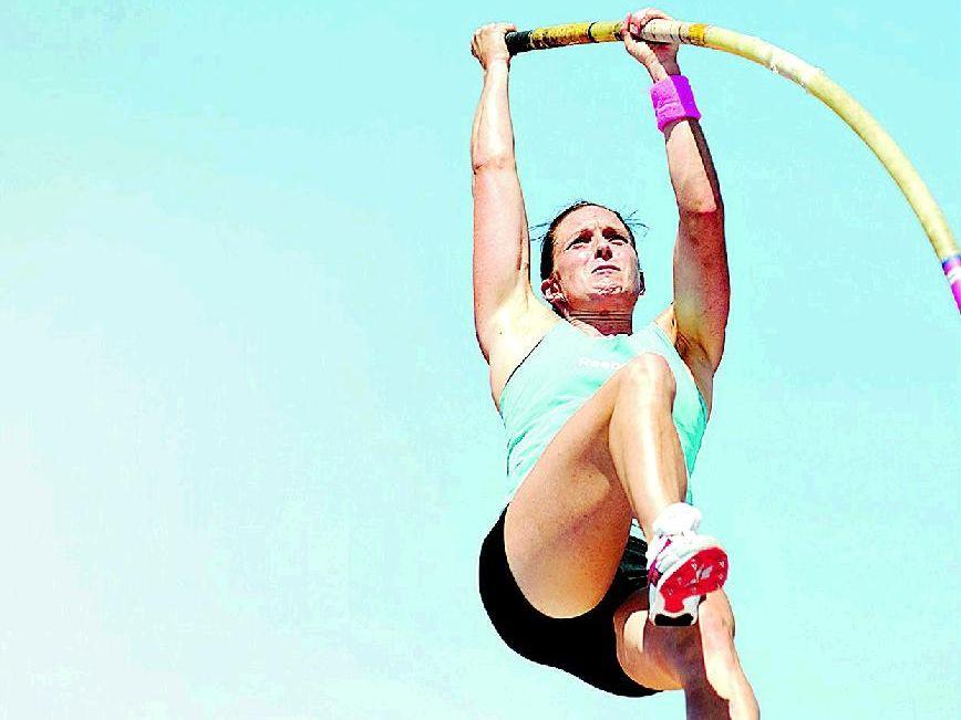 Alana Boyd in race against time