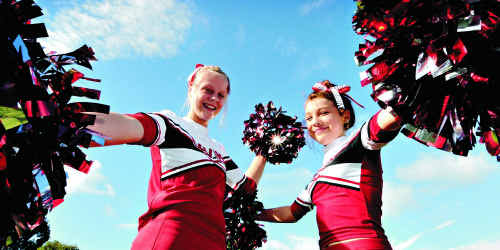 The Gympie Devils Cheerleading Squad will attempt to defend its AASCS Cheer and Dance Competition title in Brisbane come July.