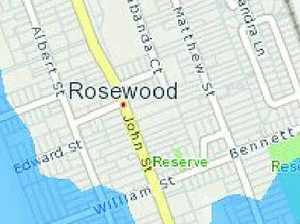 Rosewood's flood farce