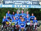 Walkerston BMX Club members are heading to Cairns for next week's 2011 BMX Australia National Championships.