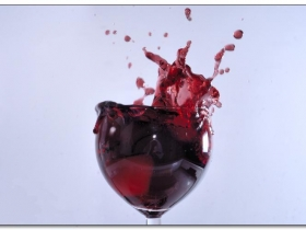 Red wine could actually help lower cholesterol in diabetes patients.