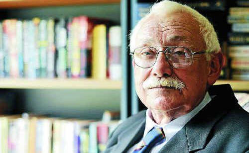 Roy Marek, Vietnam Veteran, has his say about ANZAC Day.
