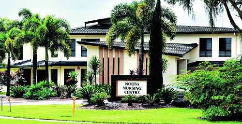 An independent supervisor has been appointed at Noosa Nursing Centre.