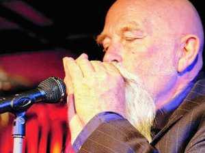 Sad loss of 'Happy Blues singer'