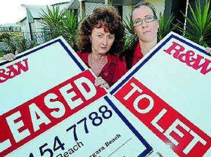 Housing crisis hits Bundaberg