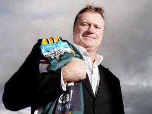 Expanded NRL comp needs three-conference format: Johnson