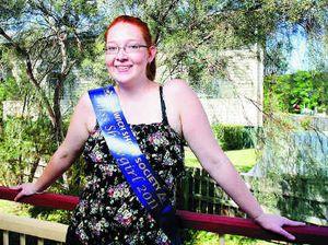 Roseanna gets judges' nod