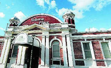 Council officers have recommended the closure of Schotia Place as a seniors centre.