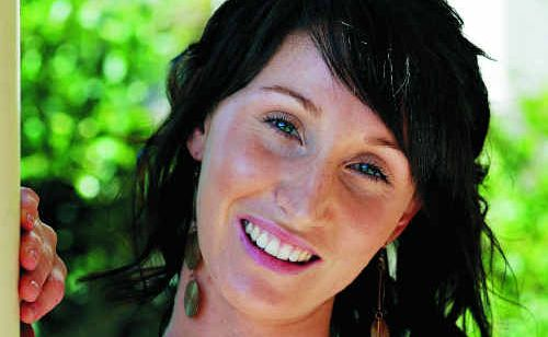 Lisa Hunter is the latest Clarence Valley woman to nominate for the 2011 Jacaranda Queen Quest.