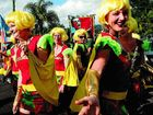 Roll up for MardiGrass in Nimbin