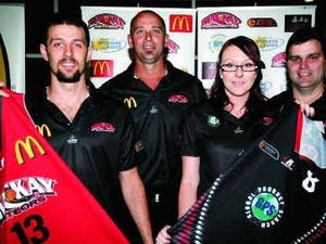 Meteors tip off QBL campaign