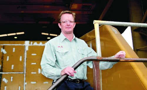 G & S Engineering's chief executive officer Mick Crowe is concerned about the effects of a carbon tax and warns that the long-term competitiveness of the mining industry has to be considered.
